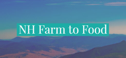 New Hampshire Farm to Food